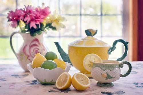 лимон для здоровья и красоты: 14 способов использования
