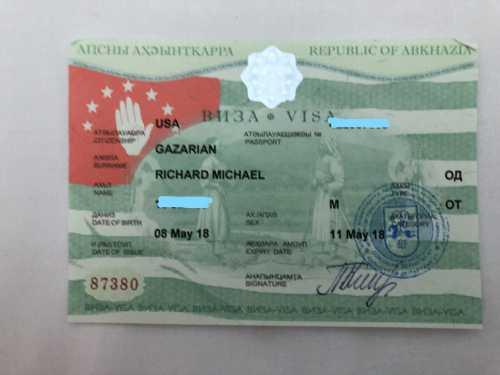 как получить и сделать визу в оаэ без тура в 2019 году
