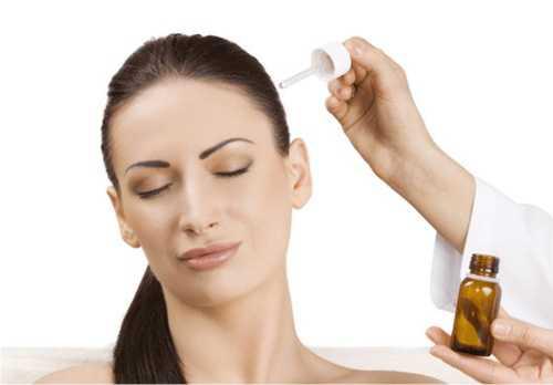 марокканское масло для кожи головы и для восстановление волос